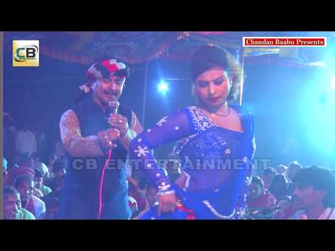 भोजपुरिया मुकाबला बिजेन्द्र गिरी||New Bhojpuri Hit Muqabla dugola 2018||Super Hit Live Show Bhojpuri
