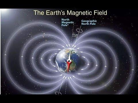 """地球北磁極加速""""漂移"""",面對地磁倒轉,人類應該如何應對?"""