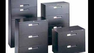 Lateral Filing Cabinets - Function And Style