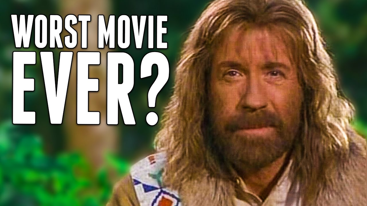 Download Is FOREST WARRIOR The Worst Movie Ever?