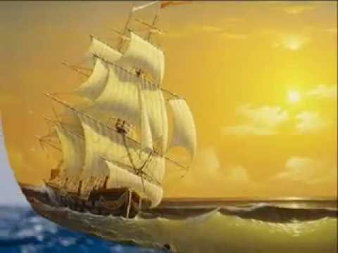 Chris de Burgh - Sailor (Eastern Wind album 1980).flv
