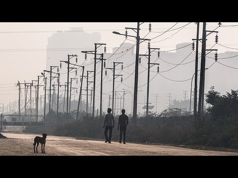 India's Rising Energy Needs