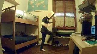 Shuffle Dance [MSD] Tobu - Seven