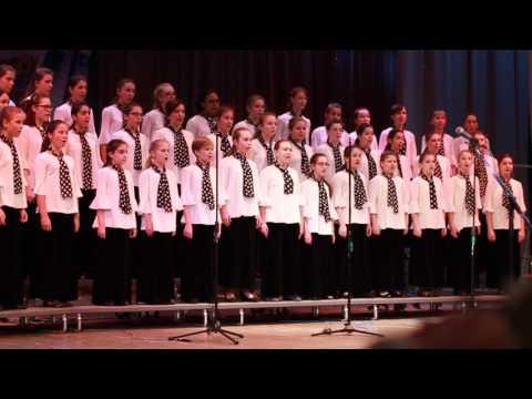 Смотреть клип Литовская народная песня