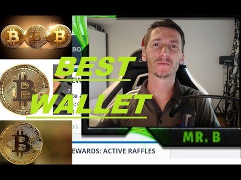 Best Bitcoin Wallets For SECURE STORAGE