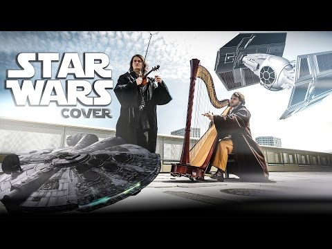 Star Wars Medley presented by Game of Tones