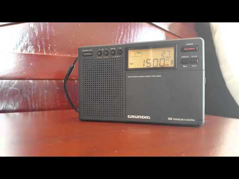 Radio Rural CX4 - AM 610 - Montevideo - Uruguay