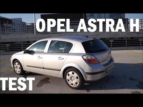 Opel Astra H 2004 TEST | Auto Dla Kowalskiego #6