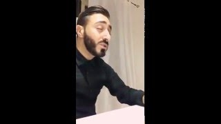 IBO singt auf Arabisch (Cover)