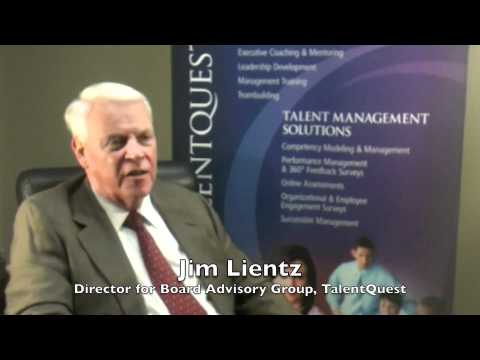 Best Board Practice:Jim Lientz-Thoughts on Debriefing the CEO After a Board's Executive Session