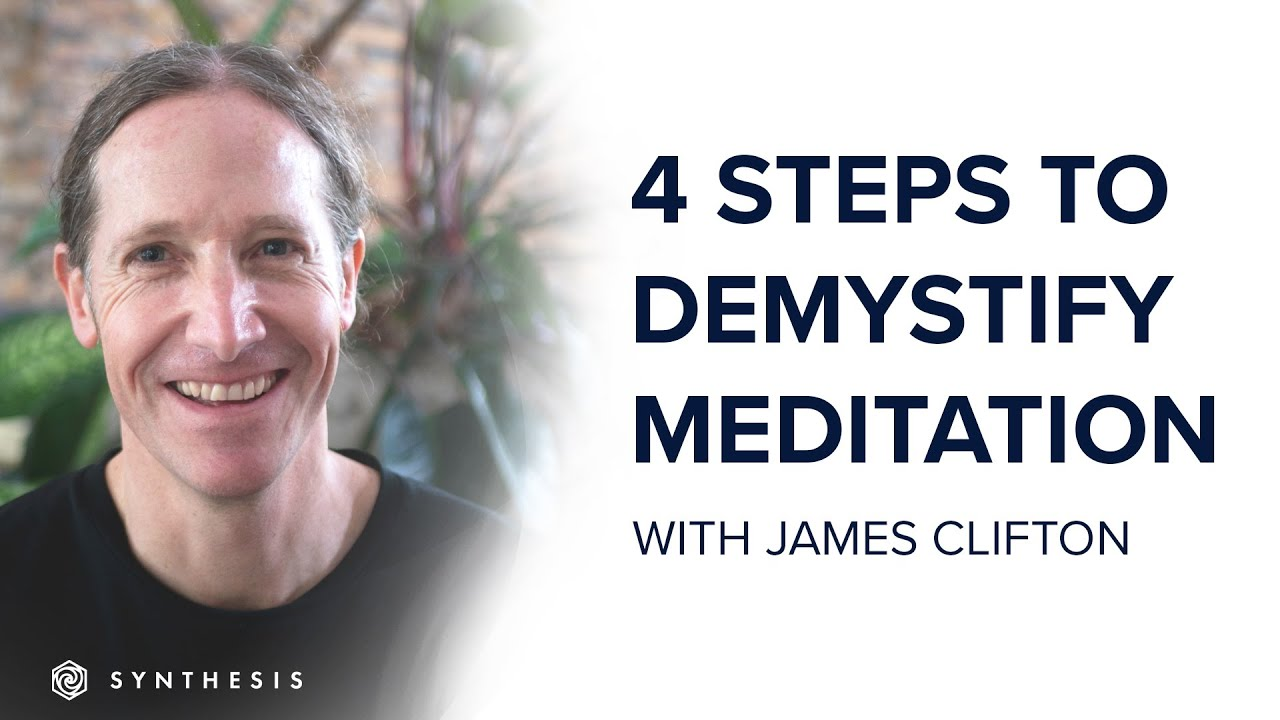 Meditation Demystified