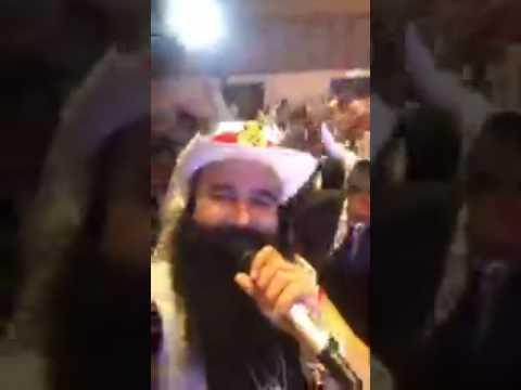 Saint Dr. MSG Insan | Live from Premiere show | Hind Ka Napak Ko Jawab