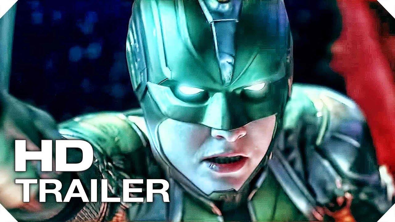 новые предстоящие трейлеры фильмов 2018 неделя 38