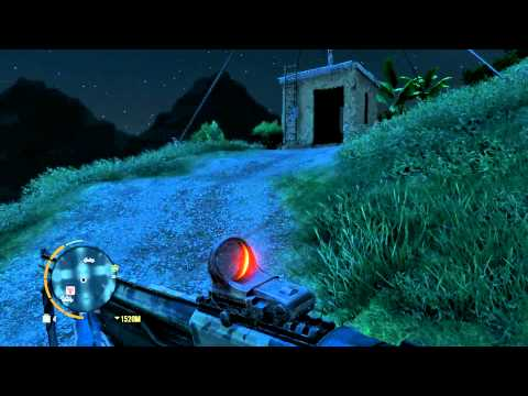 Far Cry 3 - Radio Tower #18