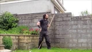 Hd Video!: Yew Viking Bow - Stephen Fox, Ucd School Of Archaeology
