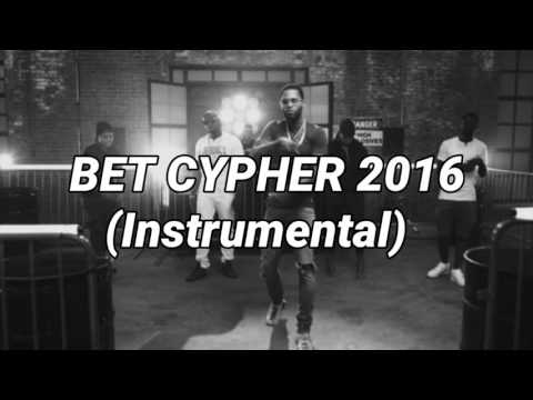 BET Cypher 2016 (Instrumental)