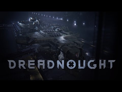Dreadnought (Closed Beta) #1 - Let's Play! Live w/TheBeardedFool
