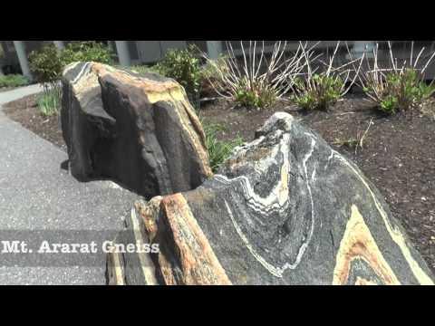 Highland Green Rocks I: Ancient Geology; a Modern Community