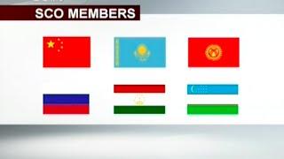SCO summit to stress regional security