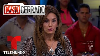 Episode: Facing fate🐶👶🔫 | Case Closed | Telemundo English