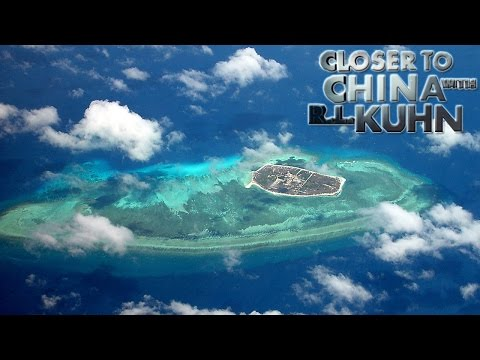 Closer to China with R.L.Kuhn— Discussion on the South China Sea 07/17/2016 | CCTV