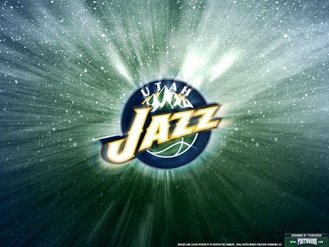 Utah Jazz 2015-2016 SEASON HIGHLIGHTS