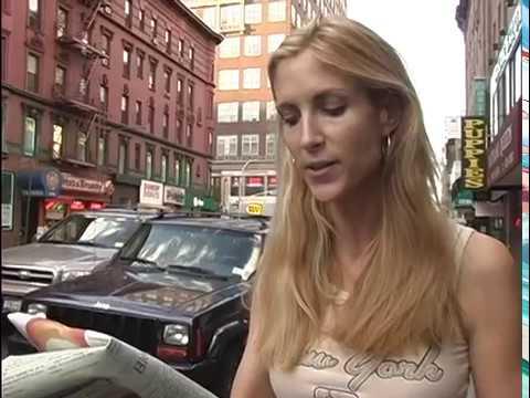 Ann Coulter documentary (2004)