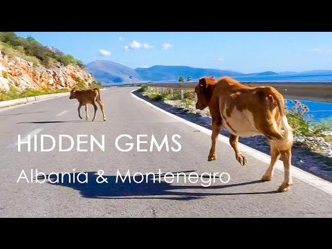 Hidden Gems: Montenegro & Albania (EP 7 - Monday Never Sidecar)