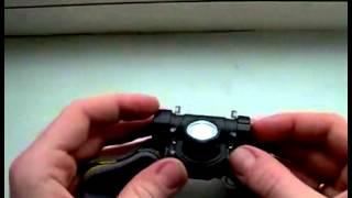 Видеообзор налобного фонаря Fenix HL21