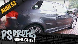Marke Audi   Autos Im Visier