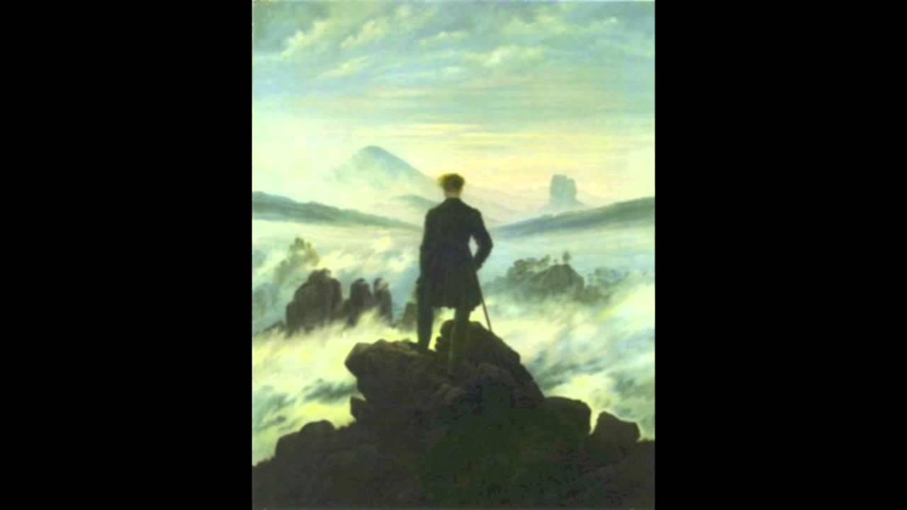Giacomo Leopardi - L'Infinito (1819) - Legge Adam Vox - HD ...