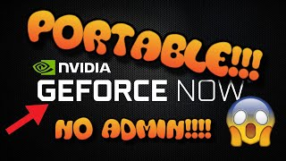 Geforce now firefox