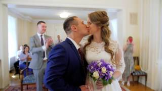 Свадьба в Австрии | г. Баден | Миша&Олеся | 03.06.2017