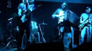 Mons Pubis - Je to cesta má - Live