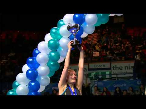 Yonex All England Open Badminton Championships 2013 - The Champions
