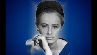 Трагические судьбы актрис советского кино. Лилия Евстигнеева (Журкина)