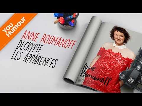 Anne ROUMANOFF, Introduction Follement Roumanoff