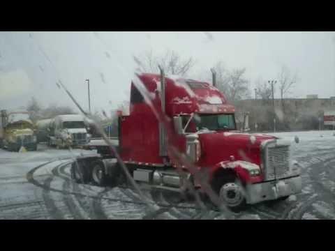 "HEAVY HAUL TV: ""ALL TRUCKS BANNED ON I-84!"""