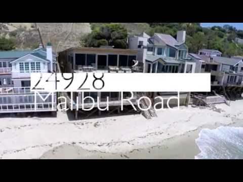 24928 Malibu Rd. Beach Home for Sale