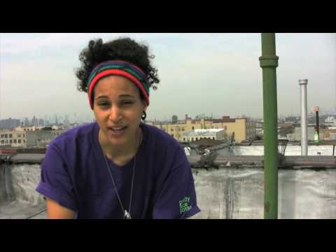 Download Youtube: Review by Shantell Martin