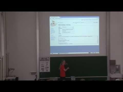Lightening Talk: Semantic Mediawiki