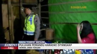 Video Warung Remang-remang Jadi Tempat Karaoke download MP3, 3GP, MP4, WEBM, AVI, FLV Oktober 2017