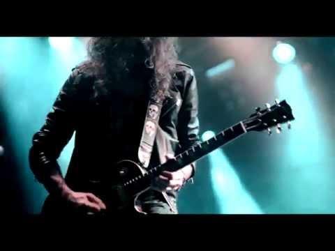 H.E.A.T - INFERNO (LIVE AT SRF 2015)