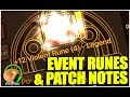 SUMMONERS WAR: Achievements Nerfed, Ragdoll Nerfed, Event Rune Crafts?