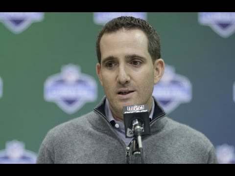 Eagles trade Matt Tobin to Seahawks