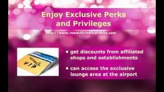 Best Credit Card Offers - The Pros and Cons of Credit Cards with Travel Rewards