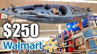 Video-Search for wal mart kayaks