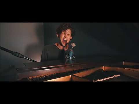 1-800-273-8255 - Logic feat. Alessia Cara & Khalid (Live Cover)