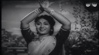 Charana Daasi - Full Length Telugu Movie || N. T. Rama Rao, Akkineni Nageswara Rao || T. Prakash Rao