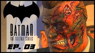 Batman - The Telltale Series - Episode 3 (New World Order)